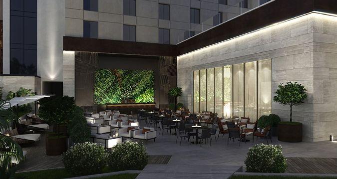 Otvoren hotel Hilton u Beogradu