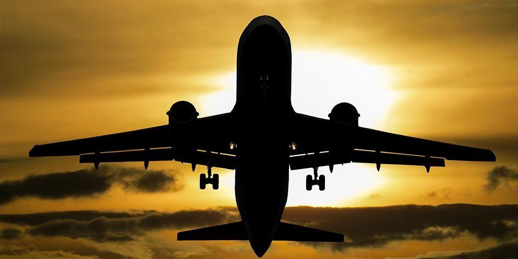 Prvi let avionom