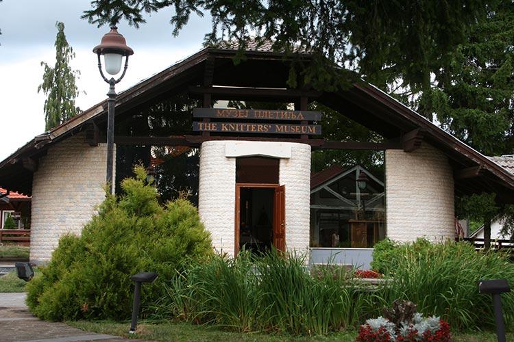 Muzeji i galerije na Zlatiboru