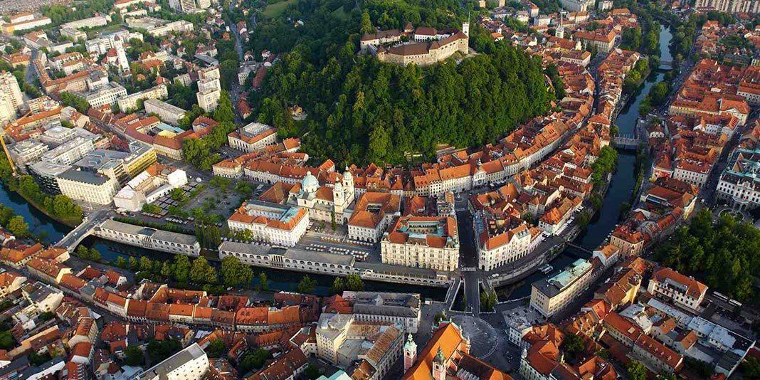 Šta videti u Ljubljani