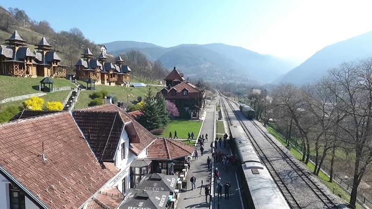 Turističke atrakcije na Zlatiboru