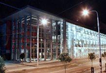 Izabrana je najlepša zgrada u Beogradu