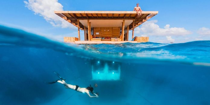 Neobični hoteli iz celog sveta