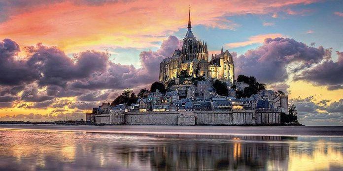 Ostrvo Saint Michel