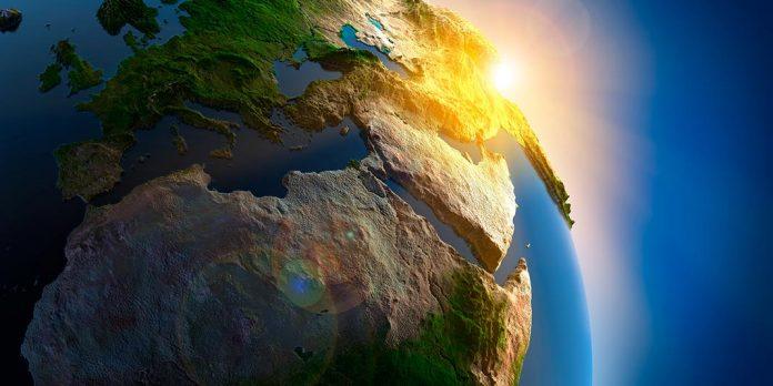 Zemlja bez ljudi
