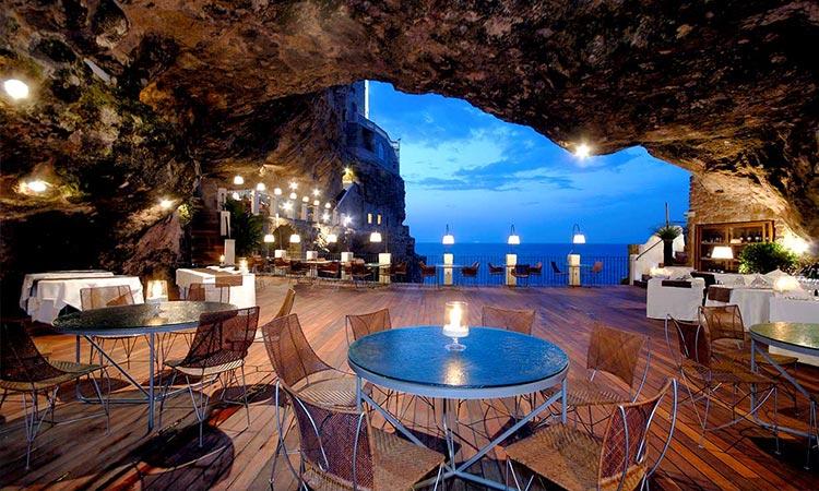 Restorani sa najlepšim pogledom na svetu