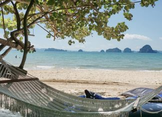 Kada posetiti Tajland