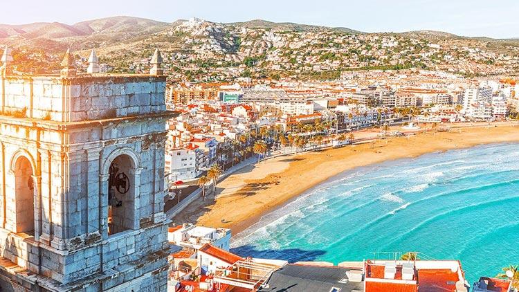 Najlepše mediteranske destinacije