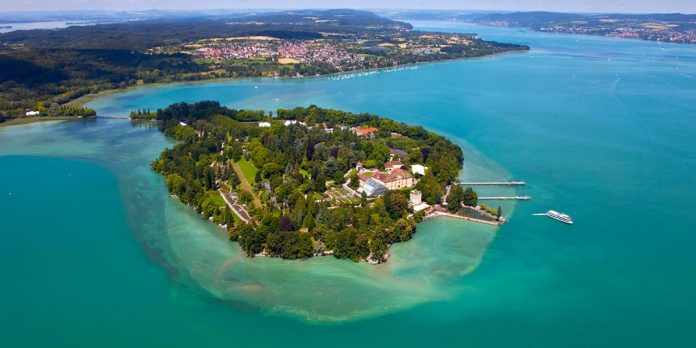 Bodensko jezero