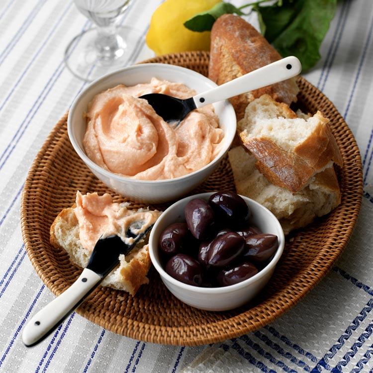 Miris grčke kuhinje