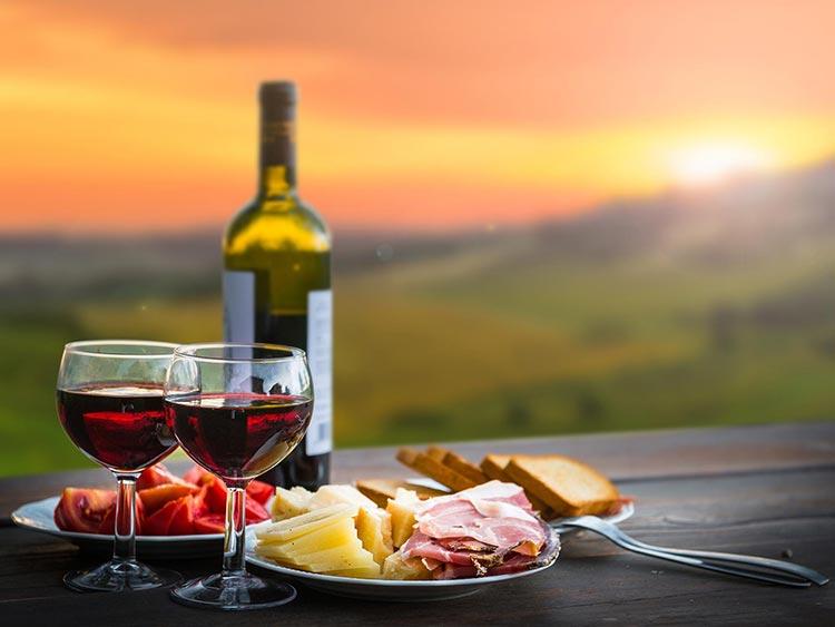 Zanimljive činjenice o vinu