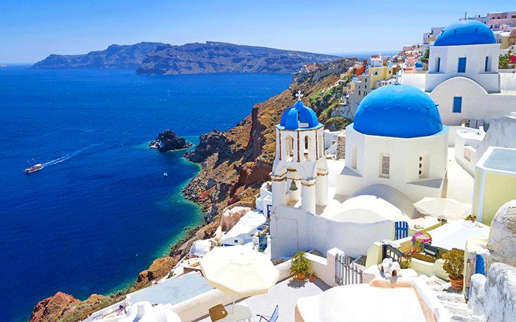Ostrva Grčke