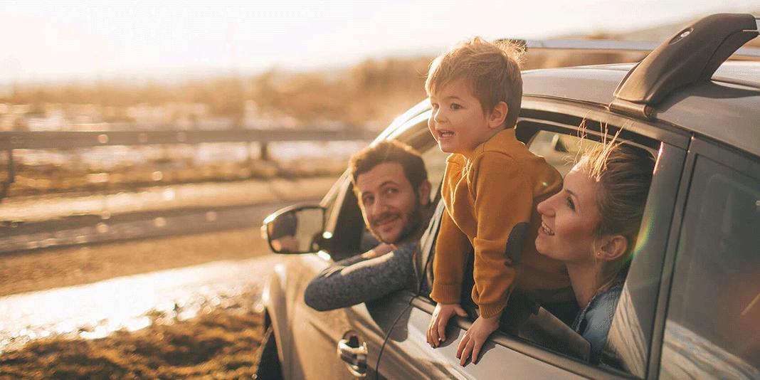 Porodično putovanje