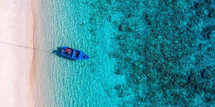 Top 28 of Caribbean Islands