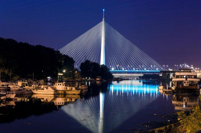 Lokacije koje ne smete zaobići prilikom posete Beograda